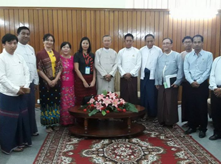 Home - Myanmar Hospitality Professionals Association