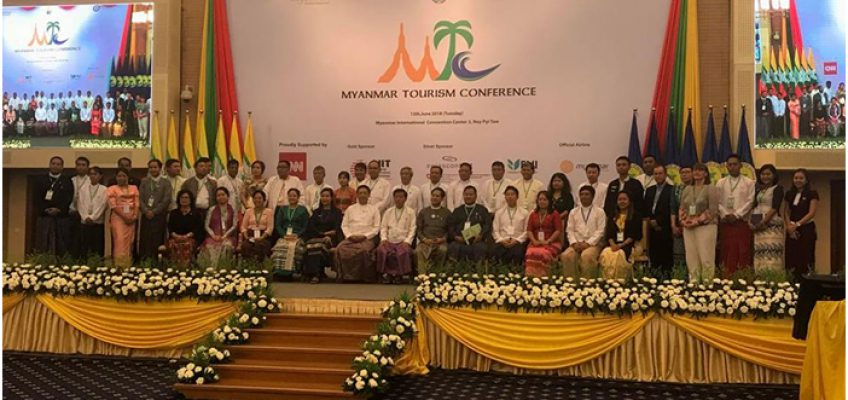 Myanmar Tourism Conference